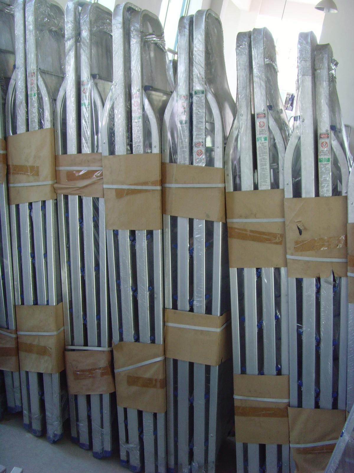 铝合金家用梯